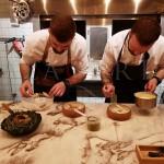 Restaurante Maize: el futuro de la cocina rumana