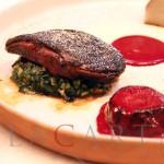 2019-02 Restaurant Maize Pato silvestre de Arad