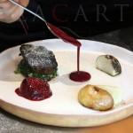 2019-02 Restaurante Maize Pato de Arad Bucarest
