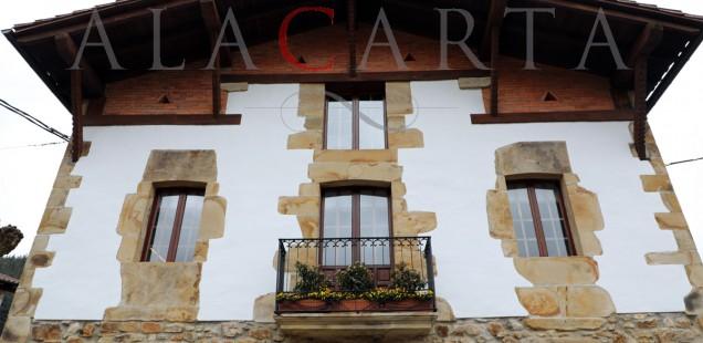 Restaurante Etxebarri: el Asador con mayúsculas
