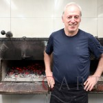 2019-03 Restaurante Etxebarri Chef Victor Arguinzoniz