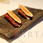 2019-03 Restaurante Etxebarri Chorizo