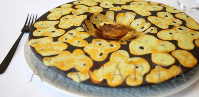 2019-06-08 Atun en Botillo Restaurante Aponiente