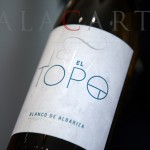 2019-06-08 Isla del topo Primitivo Collantes Restaurante Aponiente