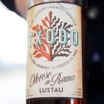 2019-06-08 Txodo Oloroso Rama Lustao Restaurante Aponiente