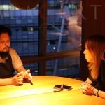 2019-12-20 Restaurant DEWAKAN Chef Darren Teoh