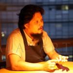 2019-12-20 Restaurant DEWAKAN Chef Darren Teoh KL