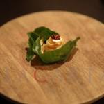 2019-12-20 Restaurant DEWAKAN Kuala Lumpur Dried Roots Vegetables