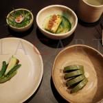 2019-12-20 Restaurant DEWAKAN  Kuala Lumpur Verdure