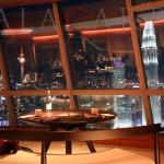 2019-12-20 Restaurante DEWAKAN Kuala Lumpur