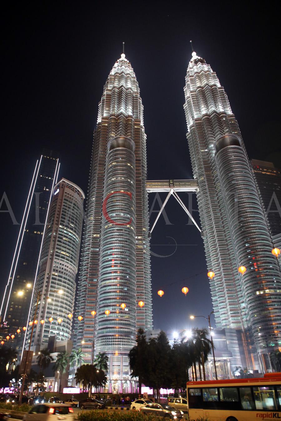 2020-01 Petrona Towers Kuala Lumpur