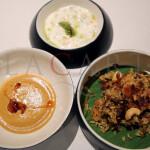2020-01 Restaurant NADODI Byriani Globe Dishes KL