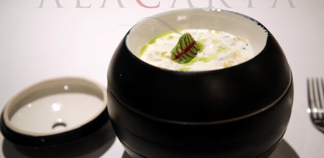 2020-01 Restaurant NADODI Byriani Globe Kuala Lumpur
