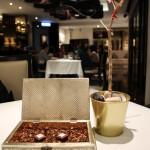 2020-01 Restaurant NADODI Kuala Lumpur India Contemporary Cuisine