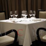 2020-01 Restaurant NADODI Table Kuala Lumpur