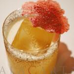 2020-01 Restaurant NADODI cocktail