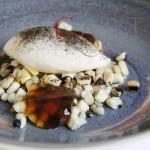 2020-08-08 Maiz Dulce con Huitlacoche Restaurante La Escaleta