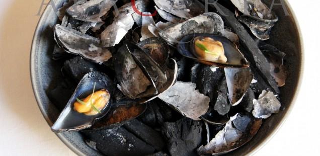 2020-08-08 Mejollones Recado Negro Restaurante La Escaleta