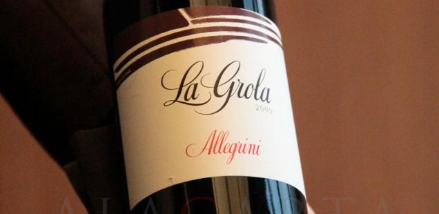 Allegrini La Grola 2009 Valpollicella