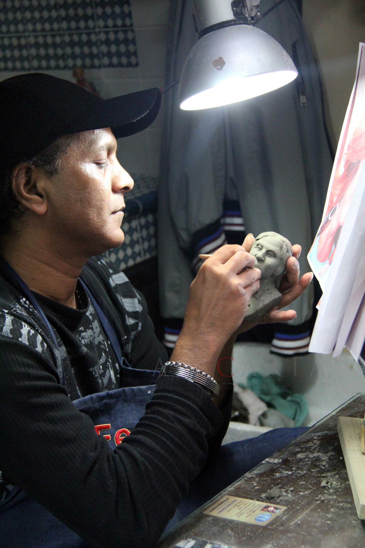 Artigiano Marco Ferrigno