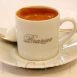 BRAZIER cafe