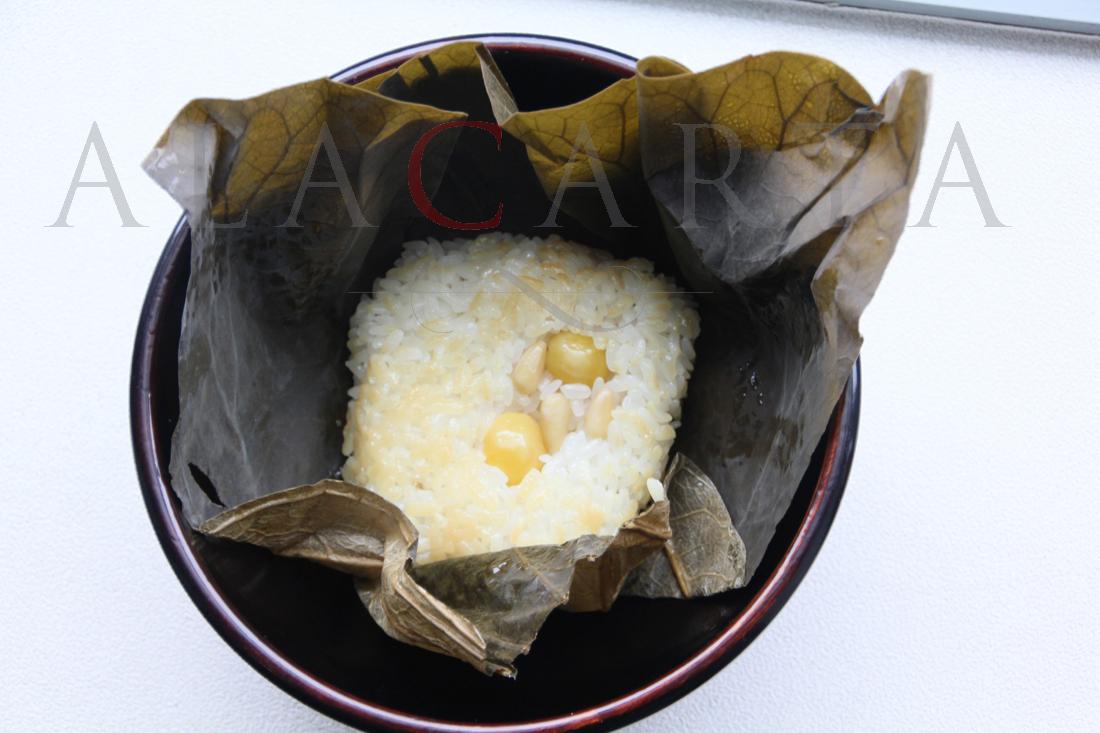Balwoo cocina busista Seoul