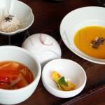 Balwoo cucina buddista Corea