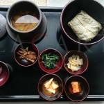 Balwoo templefood Seoul