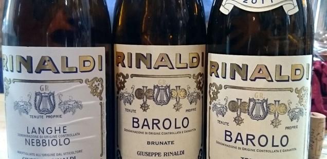 Barolo Rinaldi