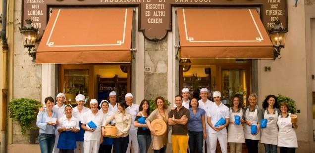 Biscottificio Mattei Prato