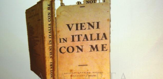 Bottura Vieni in Italia con Me