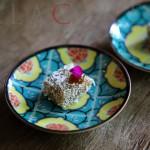 Candlenut Restaurant Kueh