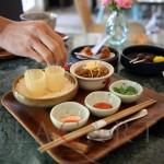 Candlenut Restaurant Kueh Pie