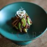 Candlenut Restaurant Sambal Petai 2