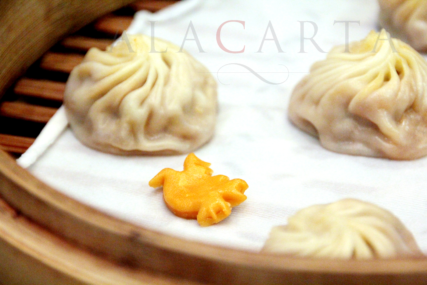 Xiao Long Bao Recipes — Dishmaps