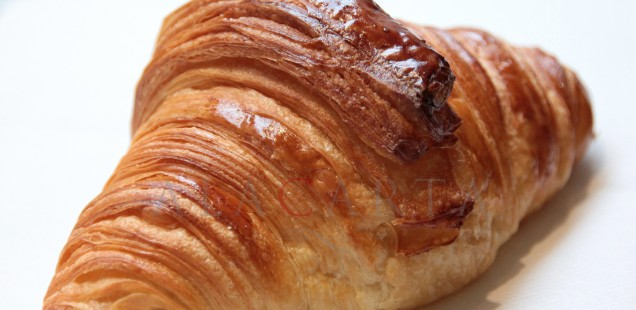 In search of the best croissant in Paris