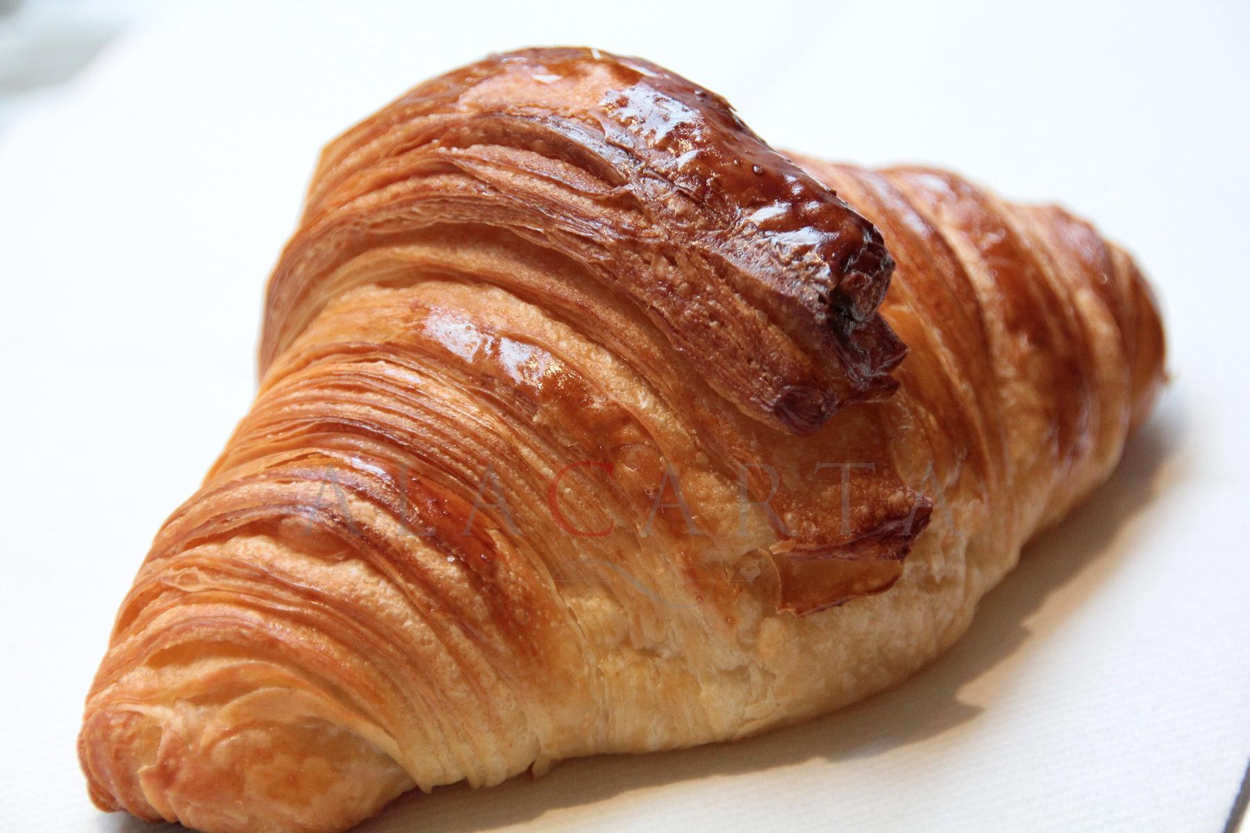 Croissant Benjamin Turquier