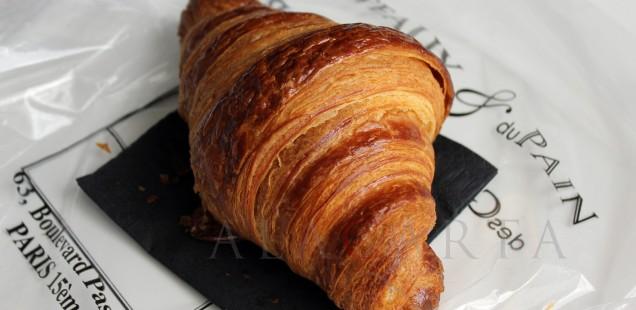 Croissant Clair Damon