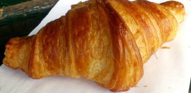 Croissant Frederic Pichard