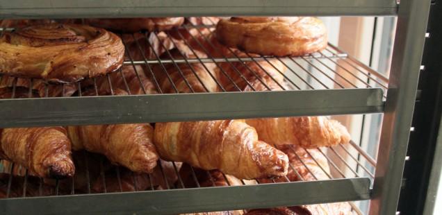 Croissants Pichard
