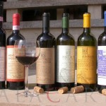 Paolo Bea Winery, Sagrantino DOCG.  Part II: The wine tasting