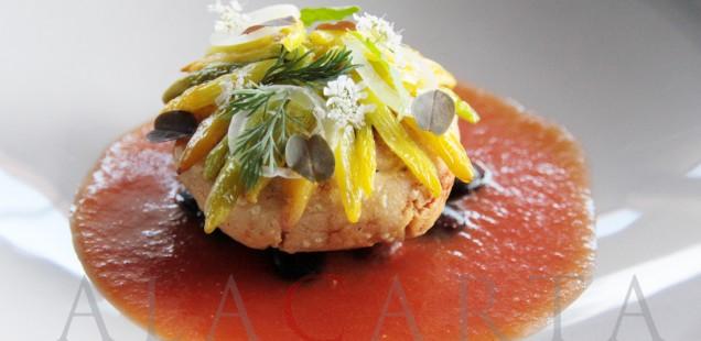 Evoka, la herencia tlaxcalteca de Chef Francisco Molina
