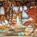 Evoka Tlaxcala Murales Origen Tortilla