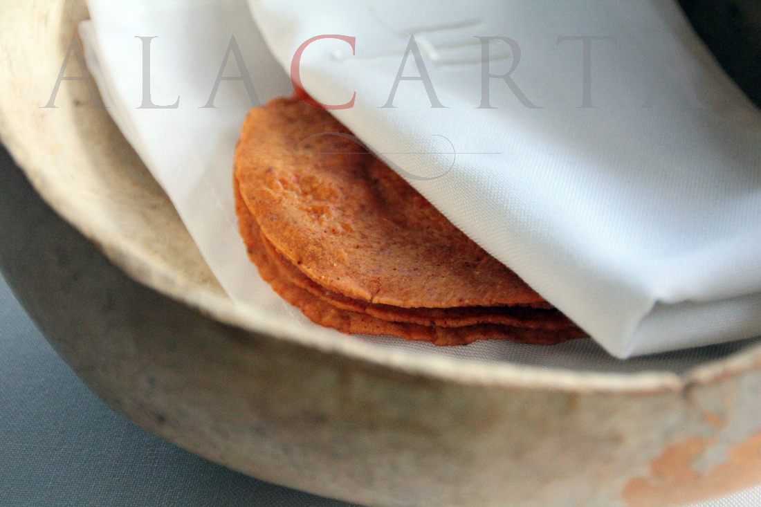 Evoka Tortilla Maiz Mexico
