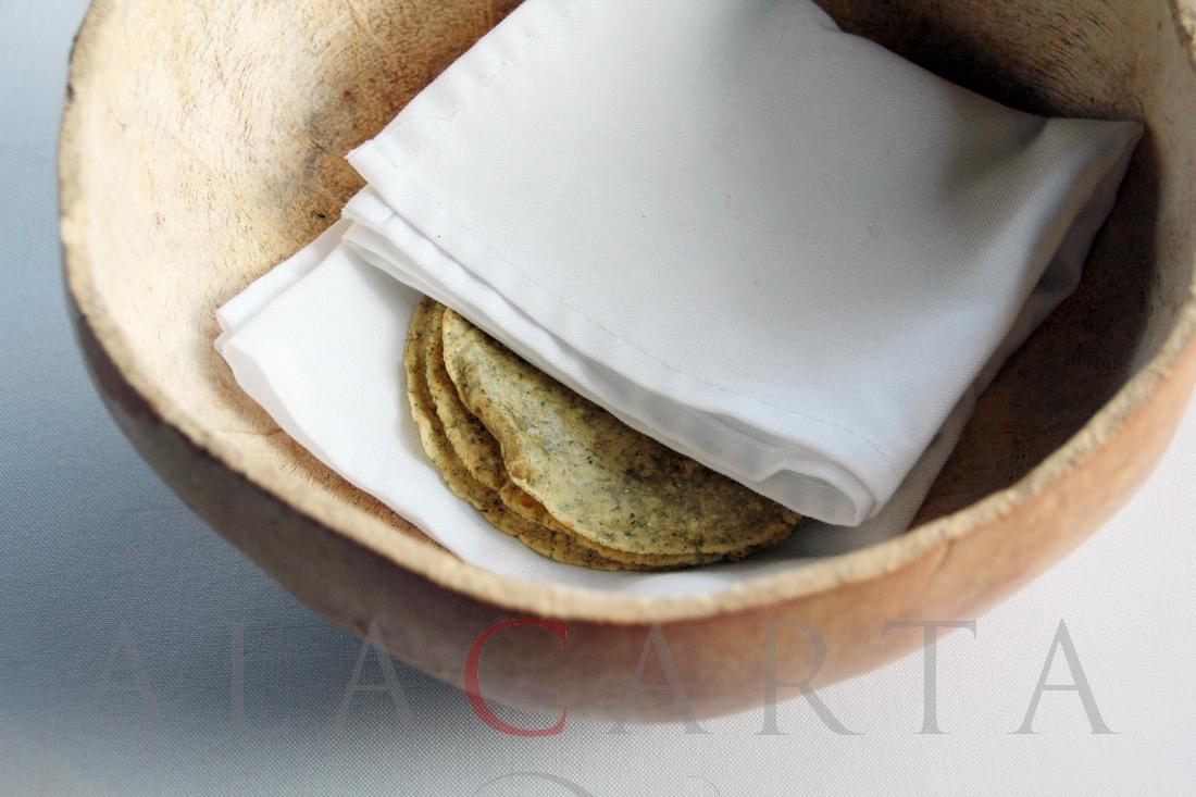Evoka Tortilla Maiz
