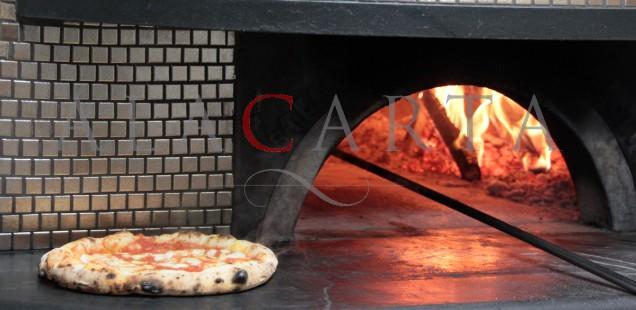 Forno Pizza napoletana Franco Pepe