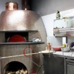 Franco Pepe Horno Pizza napoletana