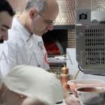 Franco Pepe maestro pizzaiolo