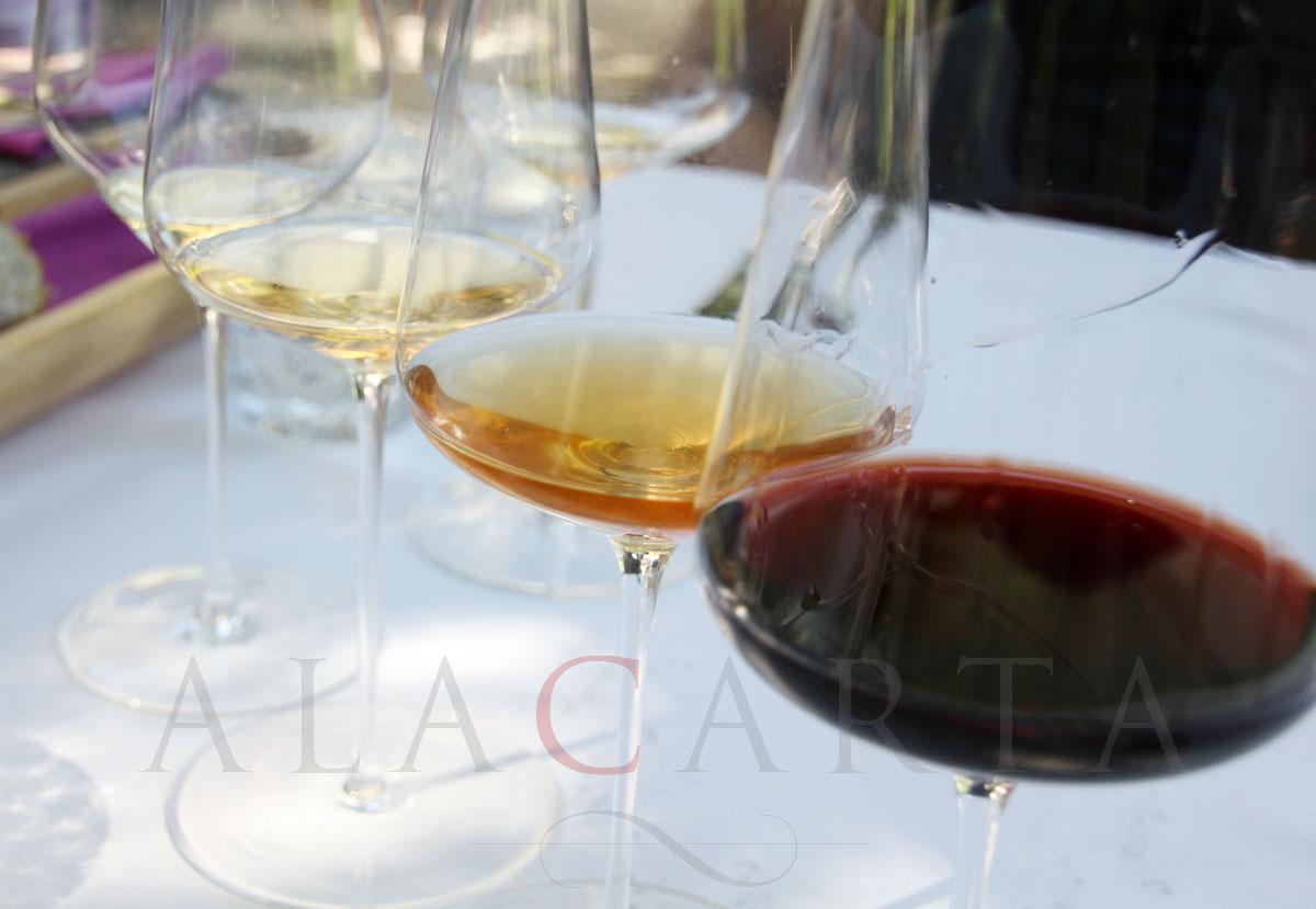 Hisa Franko wines