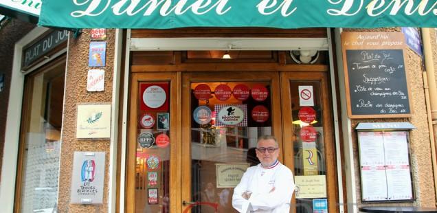 Los Buchon de Lyon: de la clase obrera a las estrellas Michelin